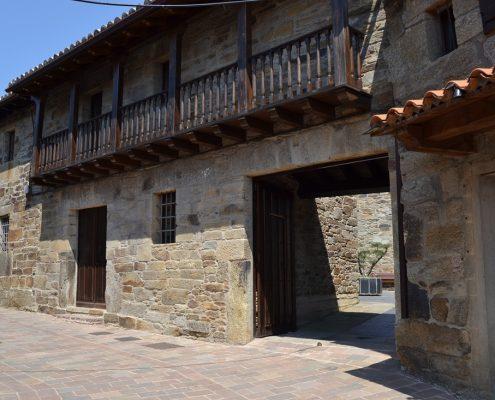 Oficina de Turismo de Villardeciervos